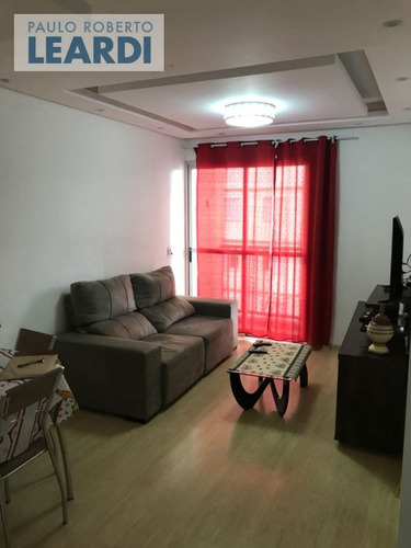 apartamento vila formosa - são paulo - ref: 557331