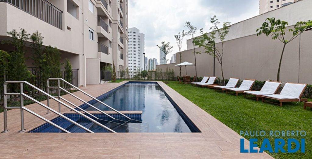 apartamento vila formosa - são paulo - ref: 562575