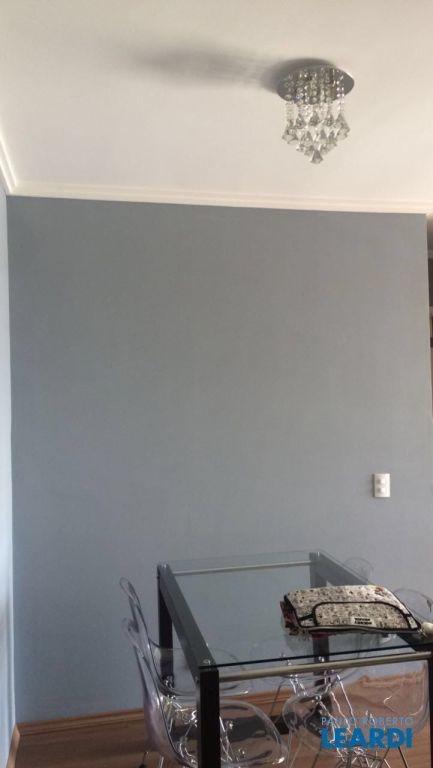 apartamento - vila formosa - sp - 437174