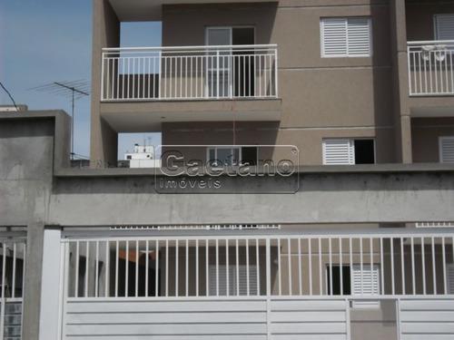 apartamento - vila galvao - ref: 12593 - v-12593