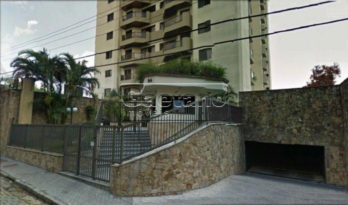 apartamento - vila galvao - ref: 16421 - v-16421