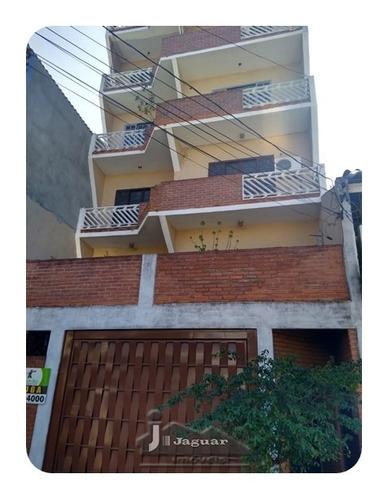 apartamento vila galvão - 1186-2