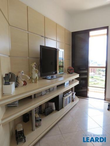apartamento vila gatti - itu - ref: 442188
