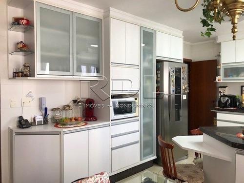apartamento - vila gilda - ref: 4342 - v-4342