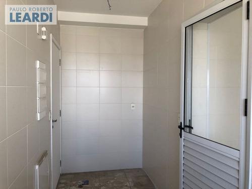 apartamento vila gilda - santo andré - ref: 549058