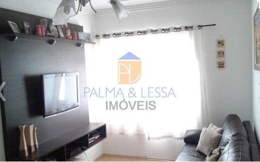 apartamento - vila guaraciaba - ref: 875 - v-875