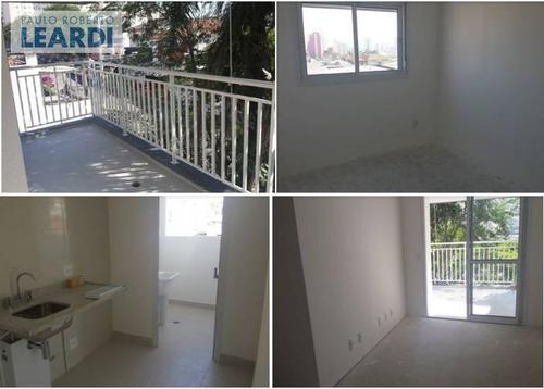 apartamento vila guarani - são paulo - ref: 475334