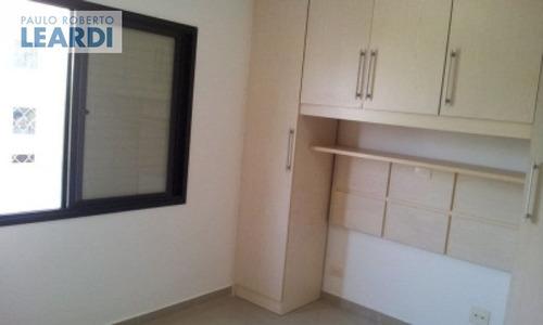 apartamento vila guarani - são paulo - ref: 475755