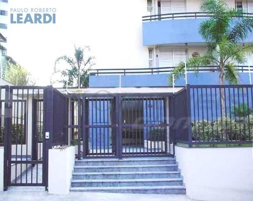 apartamento vila guarani - são paulo - ref: 486381