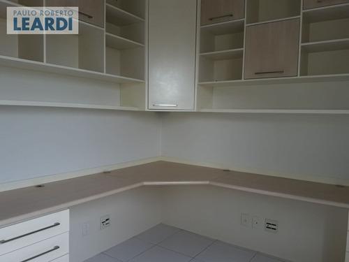 apartamento vila guarani - são paulo - ref: 539708