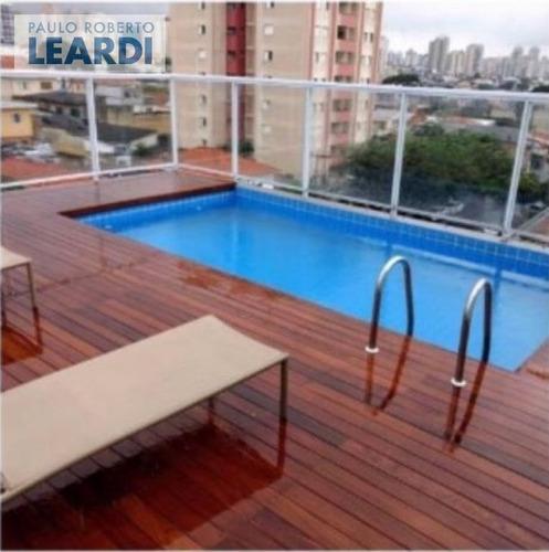 apartamento vila guarani - são paulo - ref: 553236