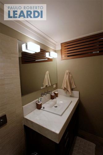 apartamento vila guarani - são paulo - ref: 554153