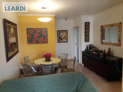 apartamento vila guarani - são paulo - ref: 554546