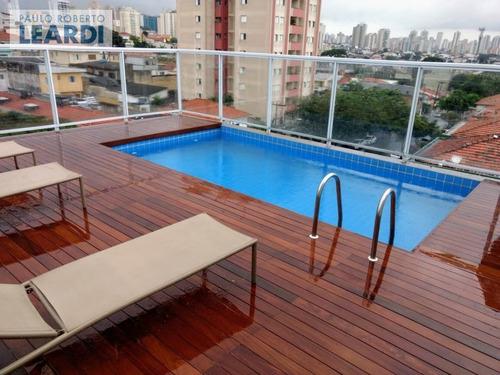 apartamento vila guarani - são paulo - ref: 558149