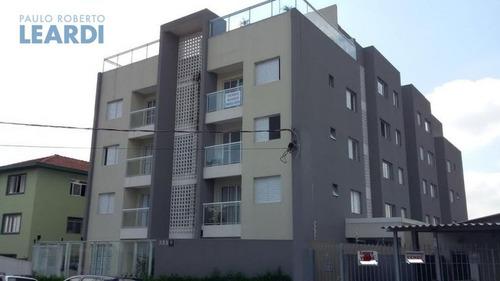 apartamento vila guarani(zona sul) - são paulo - ref: 450470