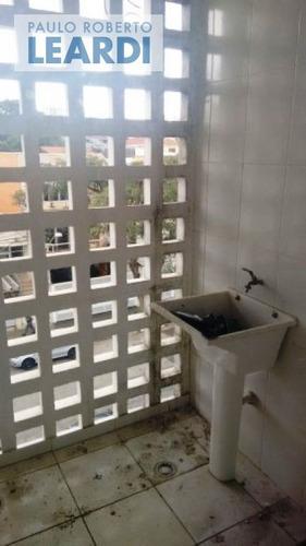 apartamento vila guarani(zona sul) - são paulo - ref: 457677