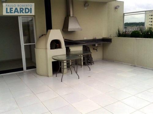 apartamento vila guarani(zona sul) - são paulo - ref: 457701