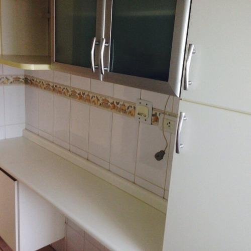 apartamento vila guilherme - 60 m² / referência 26/6398