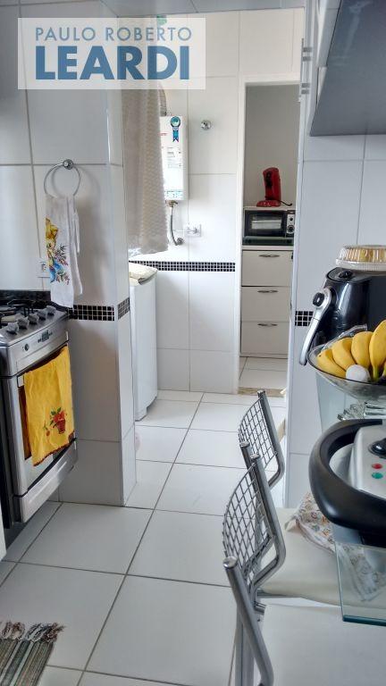 apartamento vila guilherme - são paulo - ref: 443659