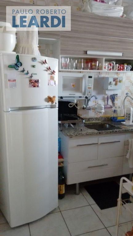 apartamento vila guilherme - são paulo - ref: 443667