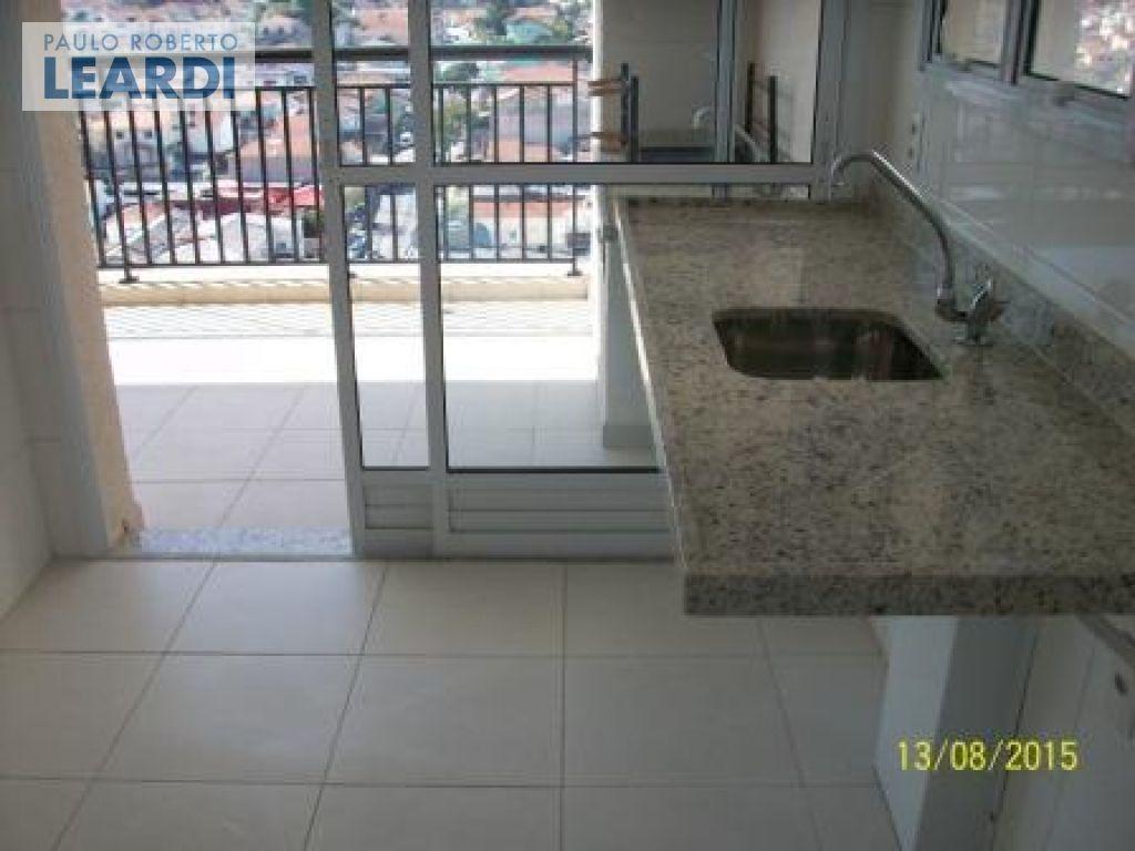 apartamento vila guilherme - são paulo - ref: 463399