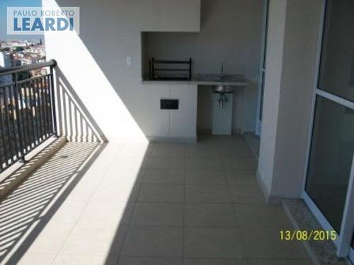 apartamento vila guilherme - são paulo - ref: 463544