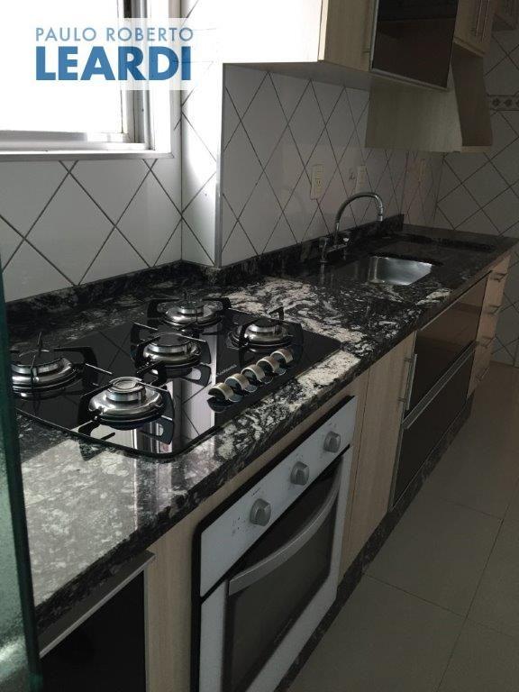 apartamento vila guilherme - são paulo - ref: 489285