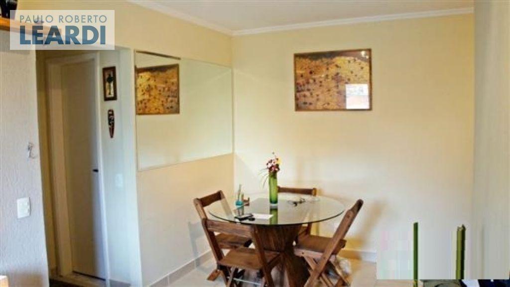 apartamento vila guilherme - são paulo - ref: 507806