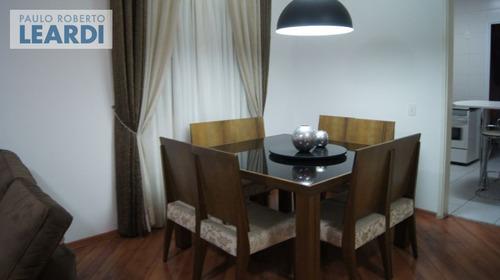 apartamento vila guilherme - são paulo - ref: 508121