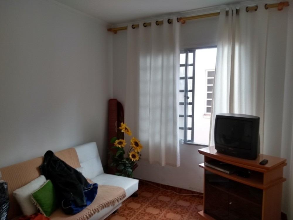 apartamento vila guilhermina praia grande