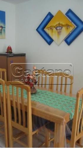 apartamento - vila guilhermina - ref: 14562 - v-14562