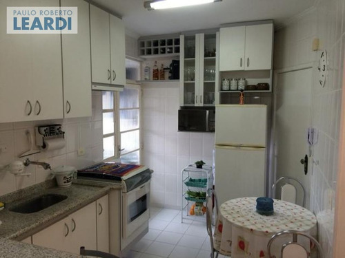 apartamento vila gumercindo - são paulo - ref: 434925