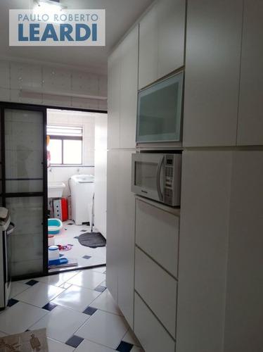 apartamento vila gumercindo - são paulo - ref: 473610