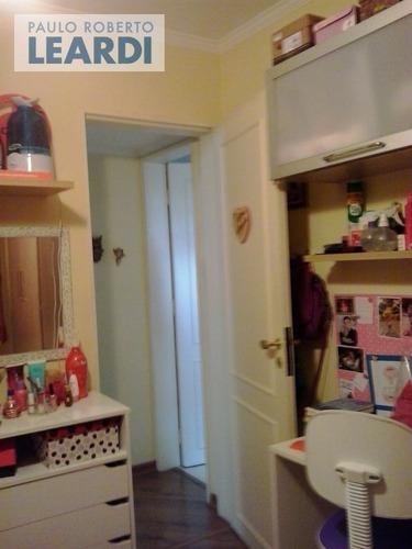 apartamento vila gumercindo - são paulo - ref: 473884