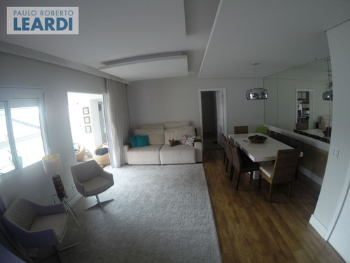 apartamento vila gumercindo - são paulo - ref: 476187