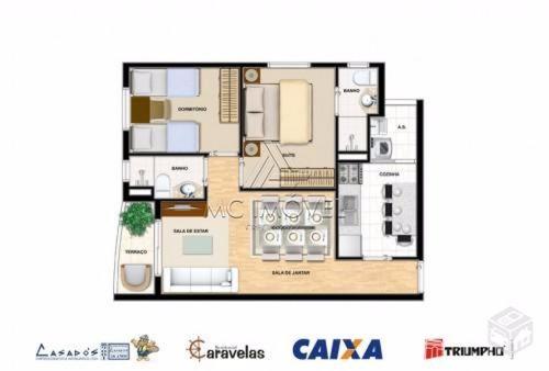 apartamento vila gustavo - l-84