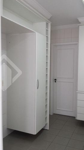apartamento - vila hamburguesa - ref: 215426 - v-215426