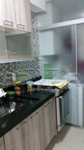 apartamento - vila homero thon - ref: 11524 - v-11524
