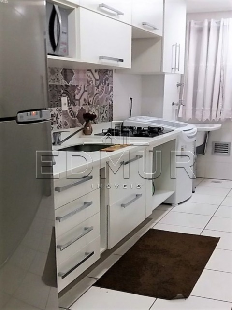 apartamento - vila homero thon - ref: 20037 - v-20037