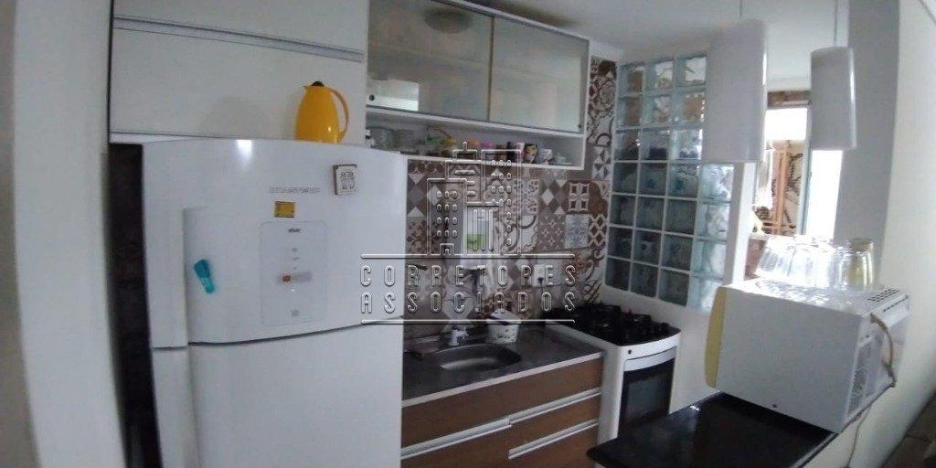 apartamento - vila homero thon - ref: 3197 - v-3197