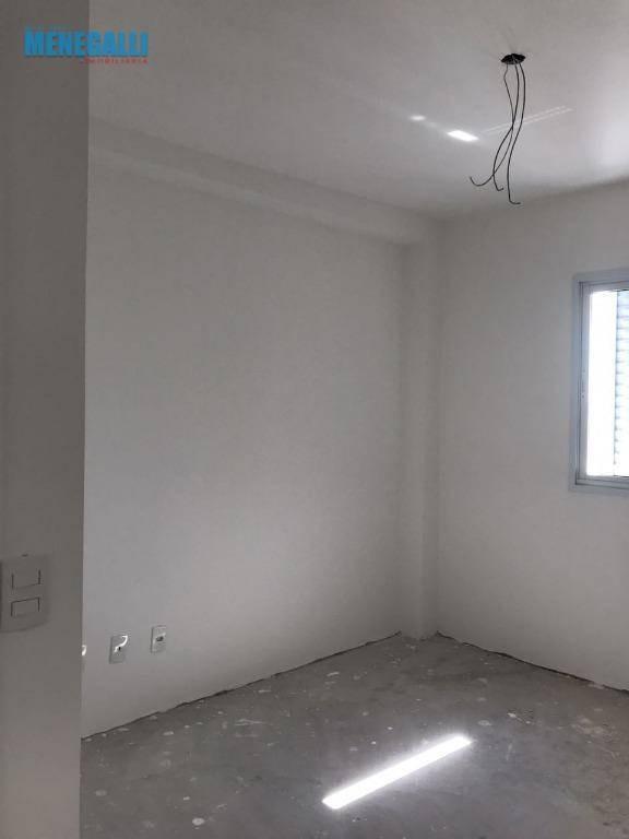 apartamento vila independência - edifício idea - piracicaba - ap0380