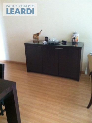 apartamento vila independência - são paulo - ref: 393086
