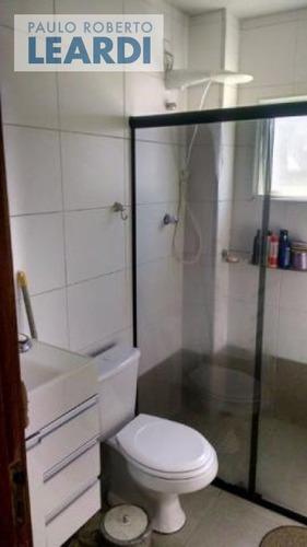 apartamento vila independência - são paulo - ref: 482923