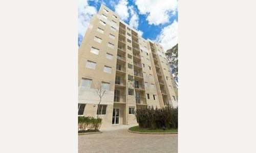apartamento vila industrial 1 suítes 2 dormitórios 1 banheiros 1 vagas 59 m2 - 2781