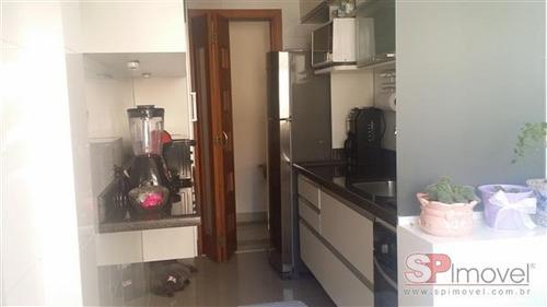 apartamento vila industrial 3 dormitórios 1 banheiros 1 vagas 62 m2 - 2297
