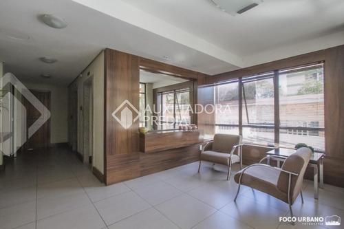 apartamento - vila ipiranga - ref: 107298 - v-107298