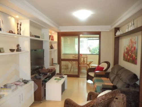 apartamento - vila ipiranga - ref: 137103 - v-137103