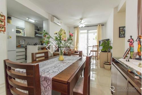 apartamento - vila ipiranga - ref: 195622 - v-195622
