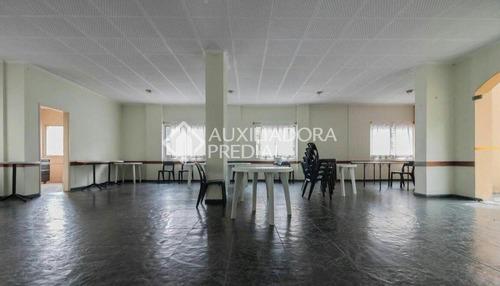 apartamento - vila ipojuca - ref: 225275 - v-225275