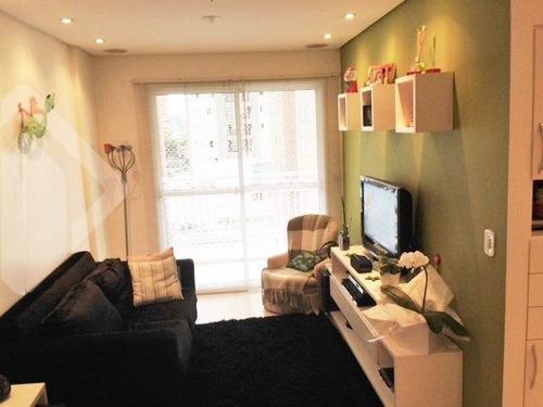 apartamento - vila ipojuca - ref: 232200 - v-232200